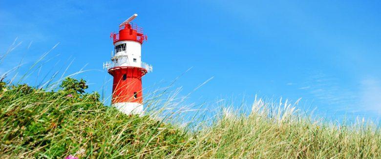 Borkum, erste allergikerfreundliche Insel