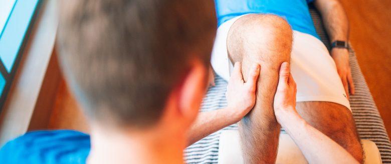 Physiotherapeutische Angebote