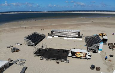 Beach Days Borkum 2019