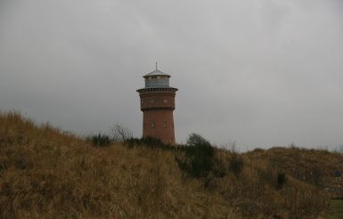 Neuer Wasserturm