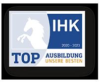 IHK Top Ausbildung - Unsere Besten (2020 - 2023)