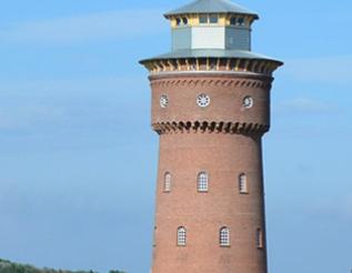 Bild Wasserturm