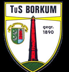 Logo Tus Borkum